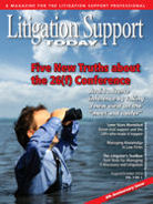 Litigation Support Today